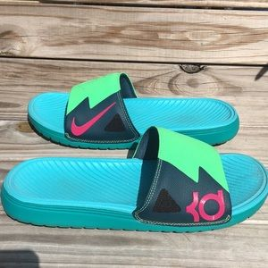 7dd0b3659c58 Nike Shoes - KD (Kevin Durant) Nike Sandals